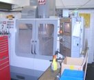 Haas VF-2SS   Machining Centre